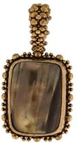 Stephen Dweck Shell Pendant w/ Tags