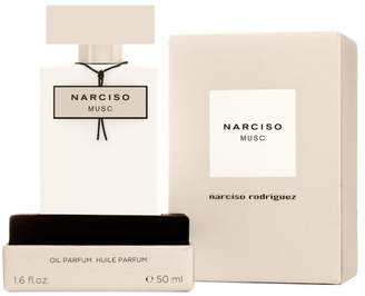 Narciso Rodriguez NARCISCO Musc Oil