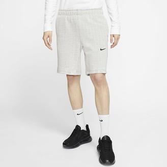 Nike Men's Shorts Sportswear Tech Pack