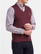 Gant Lightweight Cotton Slipover