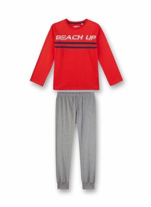 Sanetta Boys Lang Pyjama Sets