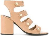 Senso Stella sandals - women - Calf Leather/Leather/Foam Rubber - 35