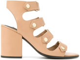 Senso Stella sandals - women - Calf Leather/Leather/Foam Rubber - 36