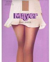 Berkshire Women's Control Top Day Sheer Pantyhose-Reinforced Toe