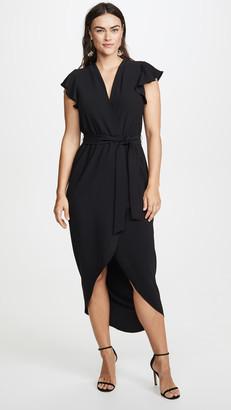 Amanda Uprichard Martinique Dress