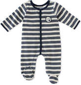Absorba Stripe Footie