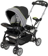 Baby Trend Original Sit 'N Stand Ultra Single Carrier Lightweight Stroller, Pistachio by