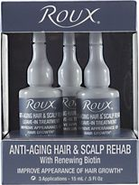Roux Hair & Scalp Leave In Treatment