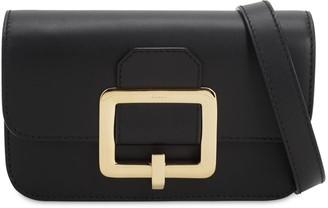 Bally Janelle Leather Belt Bag