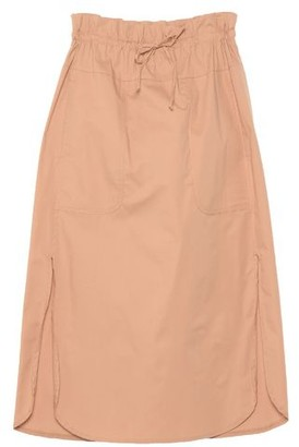 Blanca Luz 3/4 length skirt