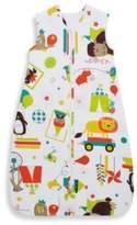 Grobag Size 6-18M Medium-Weight Baby Sleep Bag in Carnival