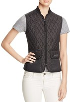 Belstaff Wickford Quilted Vest