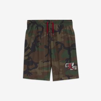 Nike Little Kids' Printed Shorts Jordan