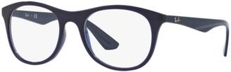 Ray-Ban Women's 0RX 7085 5584 50 Optical Frames