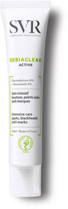 Svr Sebiaclear Active Acne + Spot Treatment 40Ml
