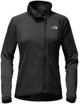 The North Face Women's Arcata Full Zip Fleece