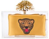 Charlotte Olympia Cheer Pandore Clutch