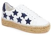 Marc Fisher Women's Marc Fischer Ltd Marcia Espadrille Sneaker
