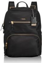 Tumi 'Voyageur Halle' Nylon Backpack - Black