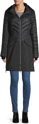 Pajar Packable Puffer Coat