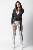 Zadig & Voltaire Lenny MWC Cardigan