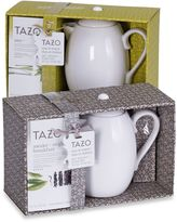 Bed Bath & Beyond Tazo® Tea and Teapot Gift Sets