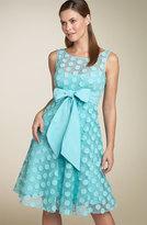 Lace Party Dress