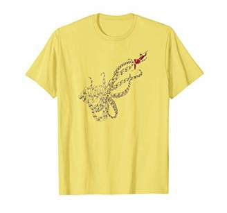 Shirt.Woot: Caution Octopus' May Be Larger Than It Appears T