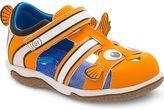 Stride Rite Finding Dory Nemo Sandal