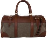 Charlie Weekender Duffle Bag