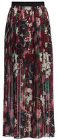 French Connection Bloomsbury Garden Maxi Skirt