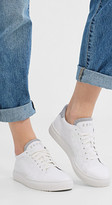 Esprit Trendy trainers in faux leather