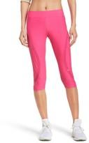adidas by Stella McCartney Women's Run Climalite Capris