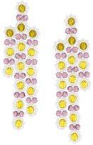 Simone Rocha chandelier earrings