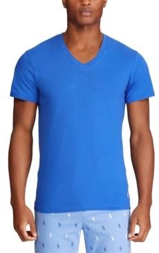 Polo Ralph Lauren Men's V-Neck Undershirt