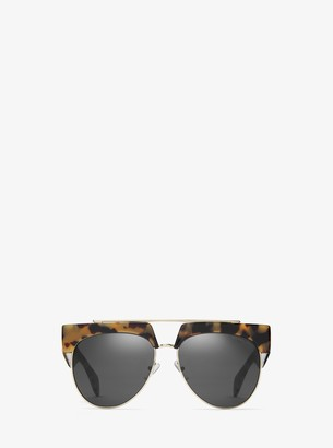 Michael Kors Milan Sunglasses