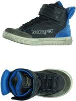 Bumper High-tops & sneakers - Item 44898971