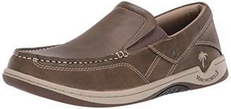Margaritaville Men's Havana Slip On Boat Shoe