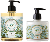 Firming Sea Fennel Liquid Soap and Hand & Body Lotion