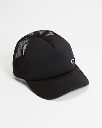 Oakley Black Caps - Flip Trucker 2.0 - Size One Size at The Iconic