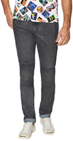 Kenzo Cotton Skinny Jeans