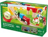 Ravensburger Brio My First Railway Battery Train Set