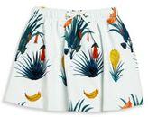 Munster Toddler's, Little Girl's & Girl's Palm Island Skirt