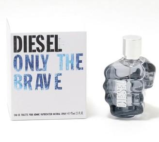 Diesel Only The Brave Men Eau De Toilette Spray, 2.5-fl oz