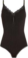 Stella-McCartney-Lingerie STELLA MCCARTNEY LINGERIE Stella Seamless bodysuit
