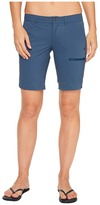 Mountain Hardwear Metropass Bermuda Shorts Women's Shorts