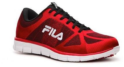 Fila Speedweave Run Lightweight Running Shoe - Mens