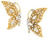 A.N.G.E.L.O. Vintage Cult 1980s butterfly earrings
