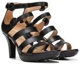 Naturalizer Women's Dessie Medium/Wide Dress Sandal