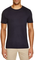 Vince Pima Cotton Crewneck Tee